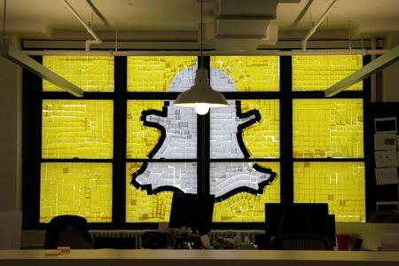 Snapchat parent working on IPO valuing firm at $25 bln or more