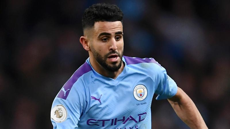 Mahrez opens up on early Man City struggles: I didn't make a difference as quickly as they thought I would