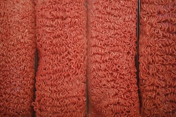 Kroger Supplier Recalls 35K Pounds Of Ground Beef