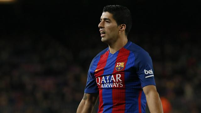 CAS will have to make a decision on Luis Suarez's availability for the Copa del Rey final after Barcelona filed a final appeal.