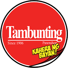 Pawnshops in the Philippines - Tambunting Pawnshop