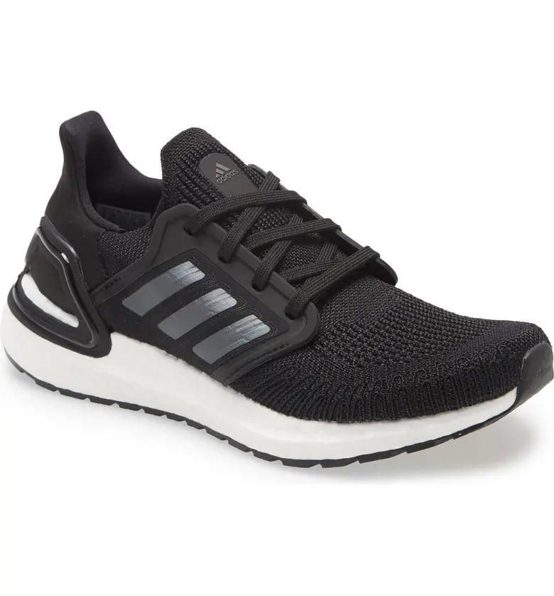 <p>Upgrade their running shoes with the <span>Adidas UltraBoost 20 Running Sneakers</span> ($180).</p>