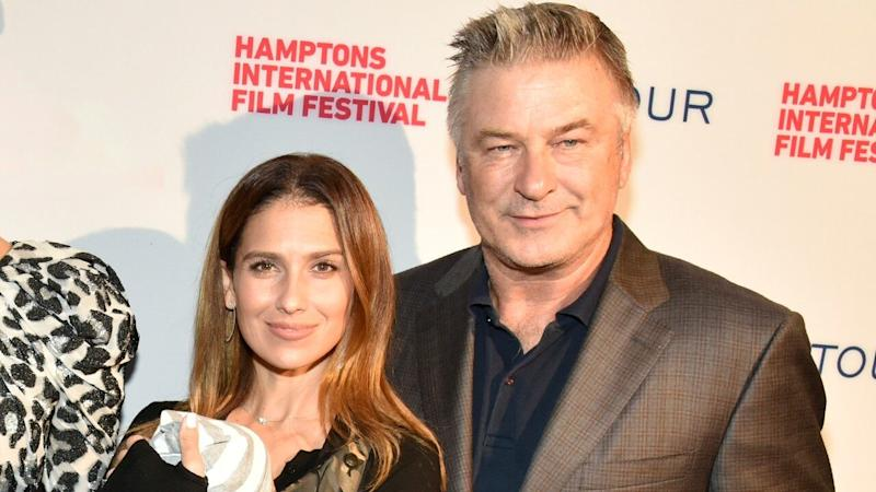 Alec Baldwin and Wife Hilaria Expecting Fifth Child Together