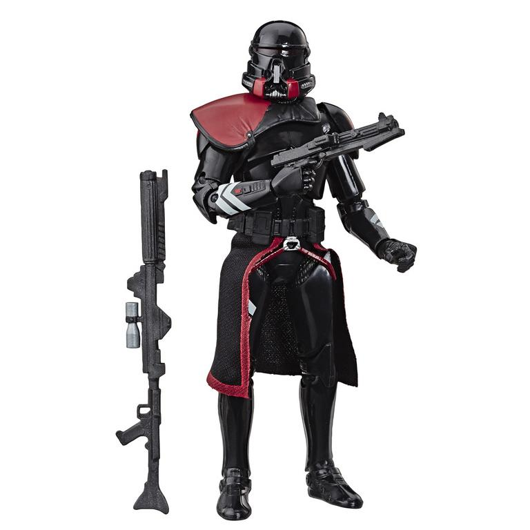 The Black Series Purge Stormtrooper (Photo: Hasbro)