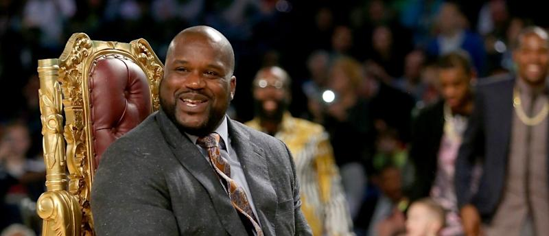 Fishy: Shaq Sold His 3,904 Square Foot House To A Haitian Business Man For Only $10