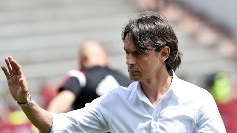 Inzaghi steers resurgent Venezia back to Serie B