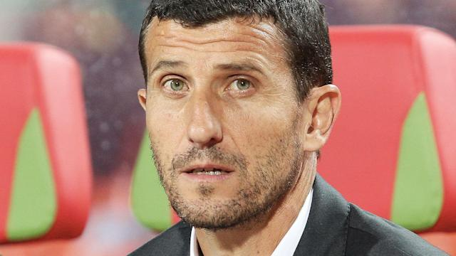 Javi Gracia has been swiftly appointed as Marco Silva's successor as Watford coach, the club have announced.