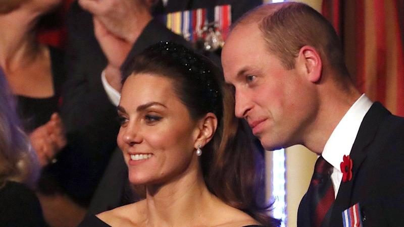 Prince William and Kate Middleton Are Flexing Their Cooking Skills for Good Causes This Holiday Season