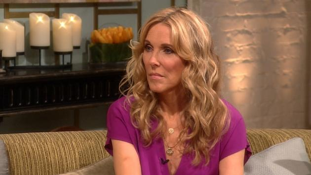 Alana Stewart Reveals Horrifying Rape At 18-Years-Old  -- Access Hollywood