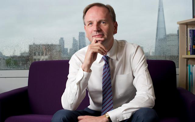 Simon Stevens says we must act now to avoid so many