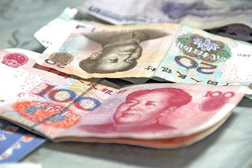 China could raise bank loans target to RMB9 trillion