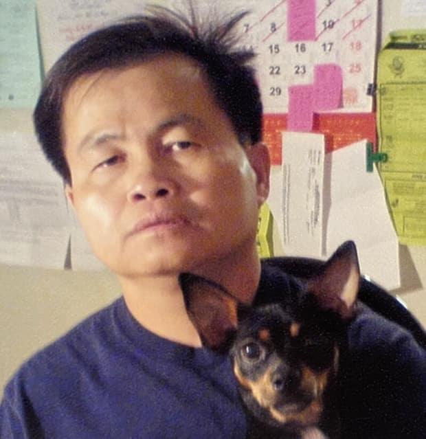 Cam-Thanh Tat was found with gunshot wounds in an apartment above the plaza in the Lawrence Avenue East and Pharmacy Avenue area around 7:08 p.m. on Feb. 8.