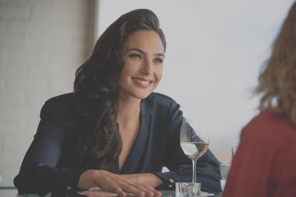 Gal Gadot is Wonder Woman in Wonder Woman 1984. (PHOTO: Warner Bros Pictures)