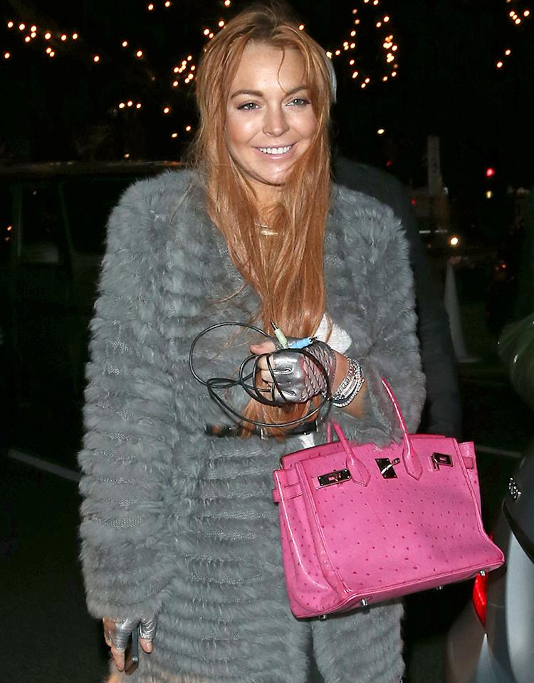 "<b>Lindsay Lohan:</b> The ""Scary Movie 5"" actress's mistakes tend to come in multiples, so it should be no surprise that Lohan has been hit with not one, but <i>three</i> different tax liens in her 26 years. The State of California claims LiLo owes $56,717.90 for unpaid income tax in 2011, and the IRS has claimed she owes $93,701.57 in unpaid federal taxes for 2009 and $140,203.30 for 2010. Reportedly, co-star Charlie Sheen covered Lohan's 2009 bills with a $100,000 check, though the actress has never confirmed it."
