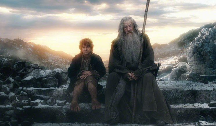 Tolkien Estate and Warner Bros. Settle Lawsuit Over Licensing