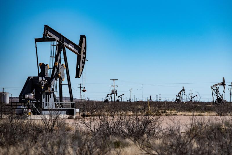 Fracking Slowdown in Permian Basin Leads to More Job Losses