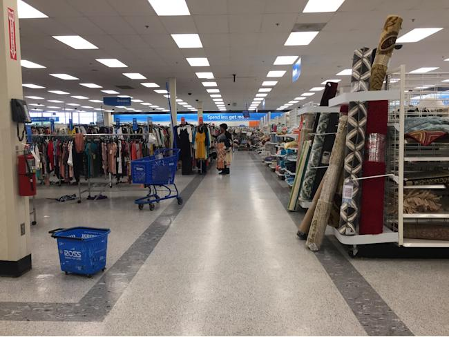 Marshalls as well as TJ Maxx and HomeGoods are off-price retailers that buy close-out and overstock merchandise from other retailers for sale in their stores.