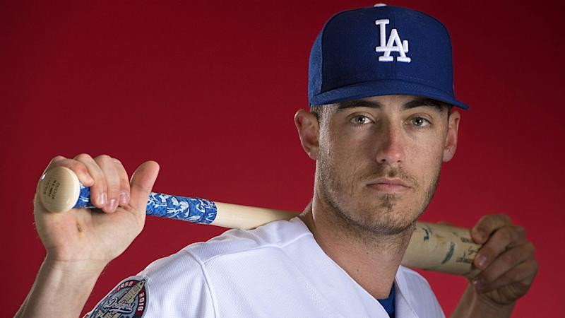 Cody Bellinger talks Dodgers' mindset, pace-of-play rules, and binge-worthy TV