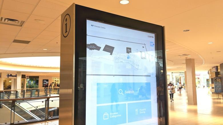 Privacy commissioners concerned over facial recognition software at Calgary malls