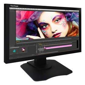 """ViewSonic to Preview 84"""" 4K Ultra HD Display at CES"""