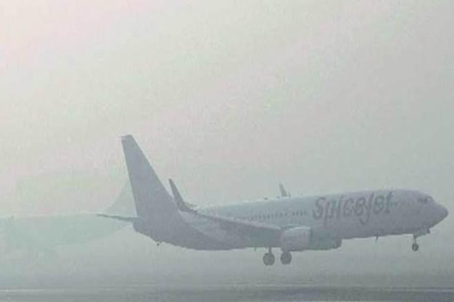 delhi airport news, delhi airport flight status, delhi airport status, delhi airport weather, indigo flight status, vistara flight status, spicejet news, spicejet flight status,