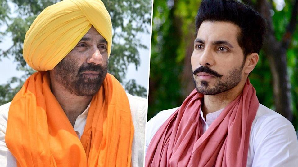 BJP MP Sunny Deol said he or his family members have no link with actor Deep Sidhu who was among agitators at Red Fort amid violence during tractor march in Delhi.