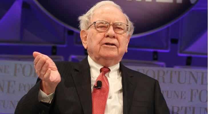 Occidental Deal Highlights The Edge In Berkshire Hathaway Stock