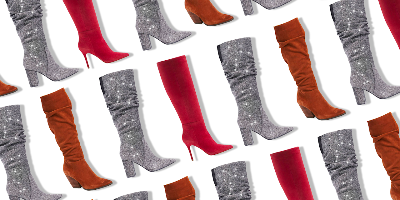 "<p>The right boots can transform <em>every </em>outfit, especially when it's too chilly to wear anything other than your <a href=""https://www.oprahmag.com/style/g28188946/cute-sweaters-for-fall/"" target=""_blank"">chunkiest sweater</a>, a <a href=""https://www.oprahmag.com/style/g23509898/winter-scarves-for-women/"" target=""_blank"">long scarf</a>, and <a href=""https://www.oprahmag.com/style/g25631979/warm-winter-leggings/"" target=""_blank"">warm leggings</a>. Finding the right pair that will hold up during winter can be difficult because it needs to be able to withstand rain, sleet, and snow—or just serve as the perfect addition to a fabulous outfit when it's freezing outside. If you're on the hunt for <a href=""https://www.oprahmag.com/style/g28455757/most-comfortable-ankle-boots/"" target=""_blank"">comfortable ankle boots</a> or simply looking for a classic waterproof option, step out in one of these statement-making pairs on days when you need an extra boost. </p>"