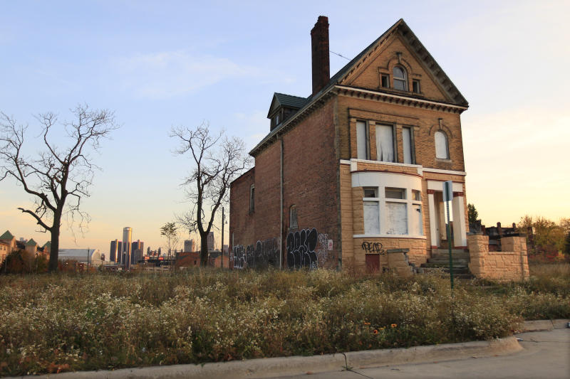 Trial starts; Is Detroit eligible for bankruptcy?