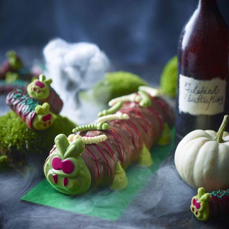 "<p><a href=""https://www.delish.com/uk/food-news/a29315498/colin-the-caterpillar-halloween/"" rel=""nofollow noopener"" target=""_blank"" data-ylk=""slk:Halloween Colin"" class=""link rapid-noclick-resp"">Halloween Colin</a> is still nowhere near as terrifying as Easter Colin.</p>"