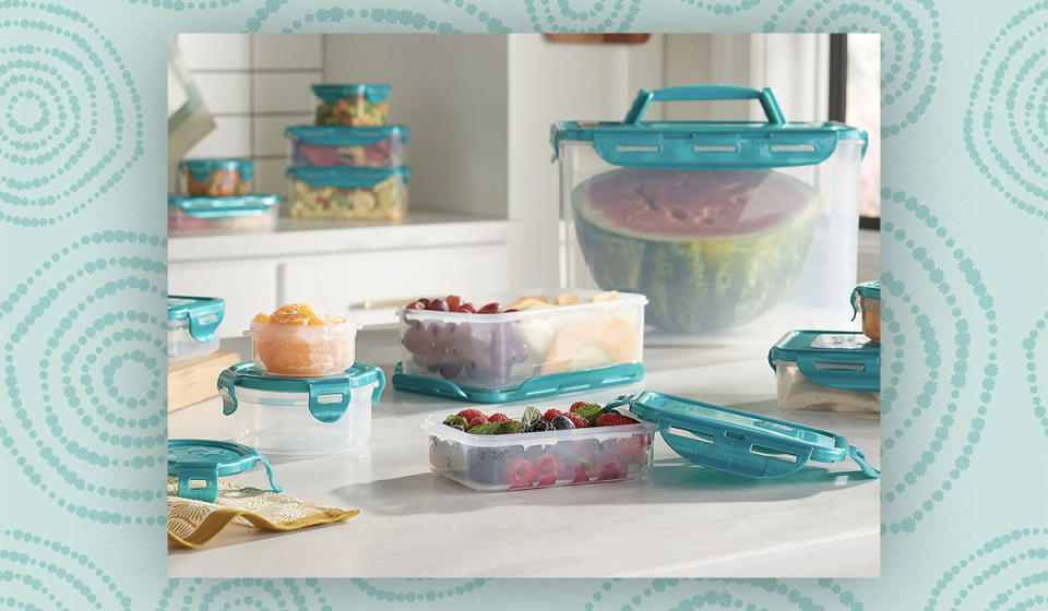 Save big on this fan-favorite storage system. (Photo: QVC)