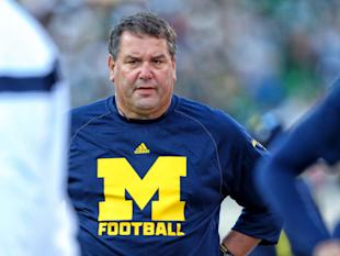 Is there any way Brady Hoke salvages his job at Michigan? (USAT)