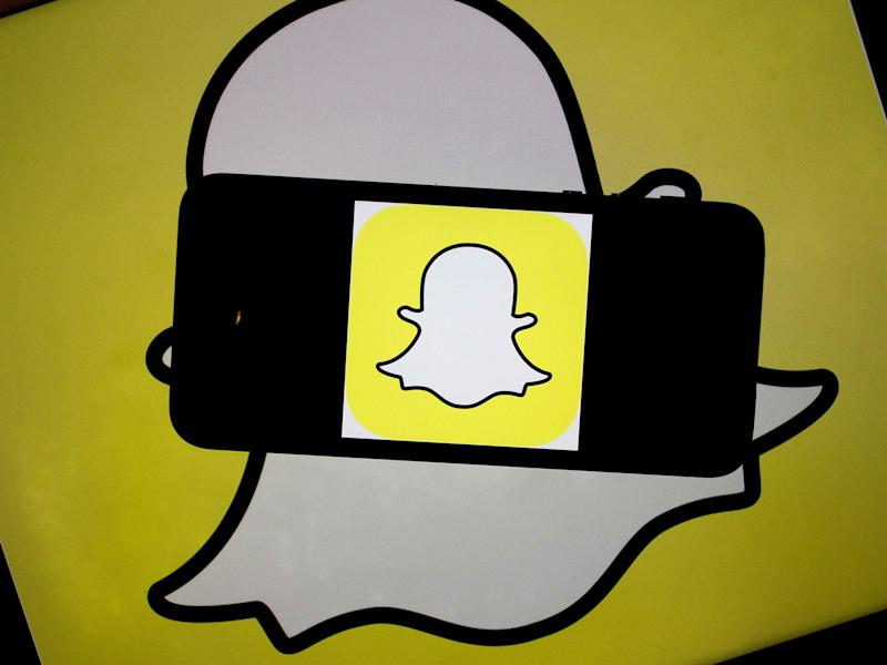 Snap Jumps to Highest in Six Months After Winning Over BTIG Analyst