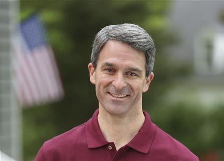 Handout photo of Ken Cuccinelli