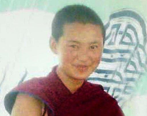 The 18-year-old is the 19th person to have self-immolated in Tibetan-inhabited areas of China in the past year