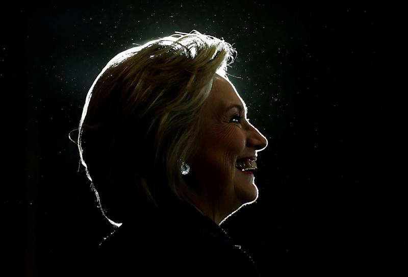 """On several occasions, Trump has suggested that Clinton doesn't look like most presidents, an objective truth given that she is the first woman ever nominated by a major political party to run for the office. """"I just don&rsquo;t think she has a presidential look,""""&nbsp;<a href=""""http://time.com/4480541/donald-trump-hillary-clinton-look-presidential/"""" target=""""_blank"""">Trump told ABC News</a>. """"And you need a presidential look.""""<br /><br />In the first presidential debate, Trump was once again given the opportunity to address his comments. He attempted to clarify that what he <i>really</i> meant was that she doesn't have the stamina to be president.&nbsp;"""