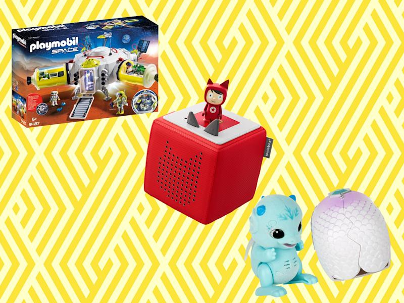 These fun and practical gifts are sure to be something kids will actually use: The Independent/iStock