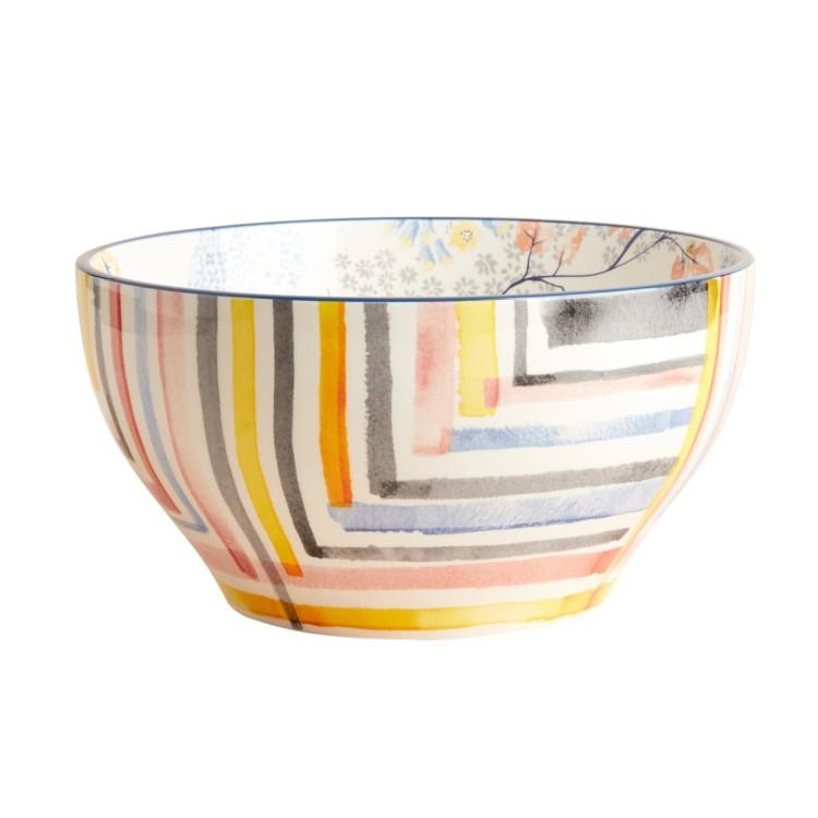 Anthropologie Rosie Earthenware Serving Bowl (Photo: Nordstrom)