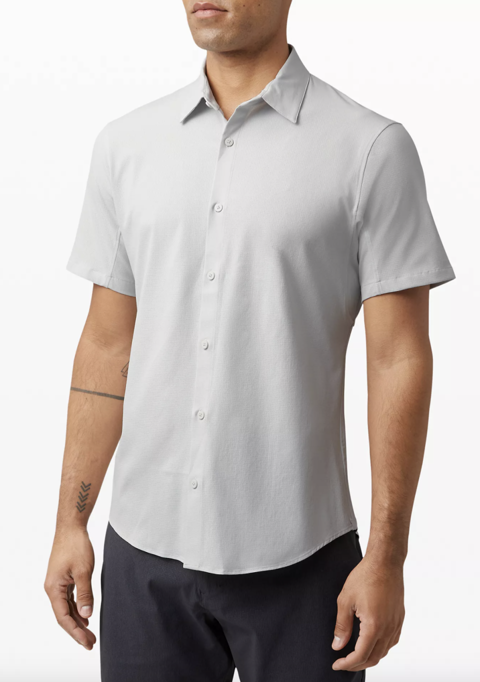 Airing Easy Short Sleeve Shirt Ventlight Mesh- from $49 (originally $108)