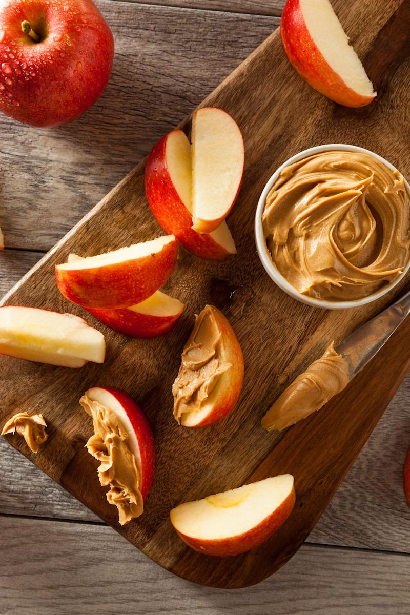 You Should Totally Chow Down On Nut Butter After You Leave The Gym
