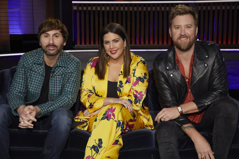 Popular country group Lady Antebellum formally changed its band name as a result of ongoing civil unrest