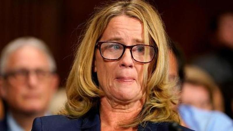 Kavanaugh accuser Christine Ford is still being harassed, lawyers claim