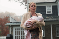"""Rebecca Ferguson as Anna in """"The Girl on the Train"""". (United International Pictures)"""
