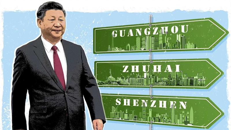 Chinese President Xi Jinping set to visit Guangdong to boost confidence in economic model
