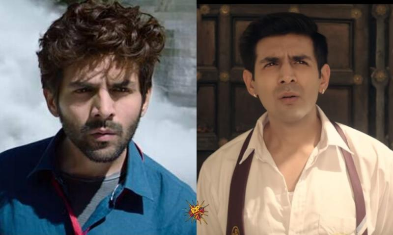 Kartik Aaryan is this decade's first romantic hero!
