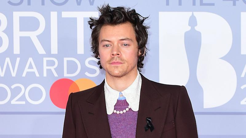 Harry Styles postpones all shows for the rest of 2020