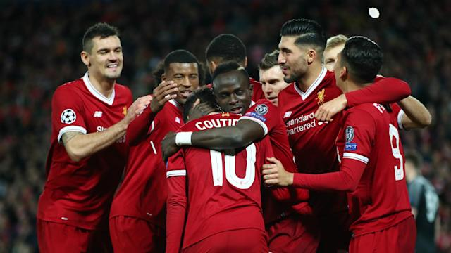 Liverpool could meet the likes of Bayern Munich, Real Madrid or Juventus in the next round, but Jurgen Klopp is unconcerned.