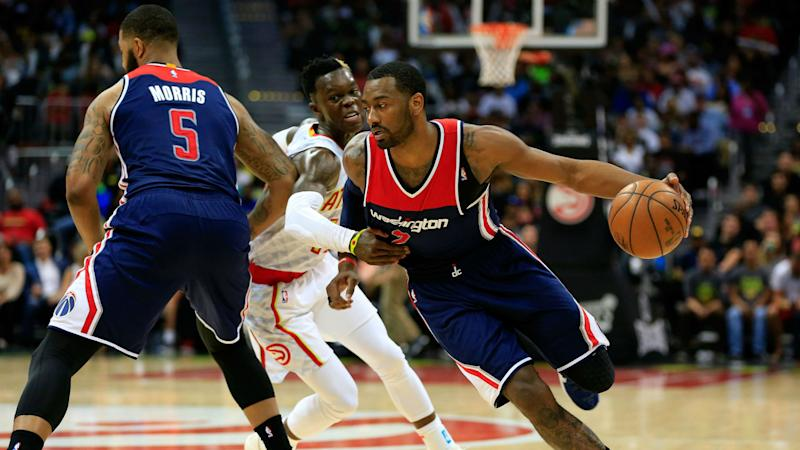 NBA playoffs 2017: Wizards, Hawks kick up first-round intensity with war of words