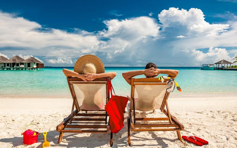 Experts linked the increase to a rise in foreign travel - This content is subject to copyright.