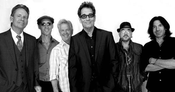 Huey Lewis and the News Celebrate 'The Heart of Rock & Roll' Live